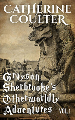 Grayson Sherbrooke's Otherworldly Adventures