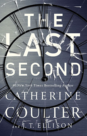 The Last Second - trade cover